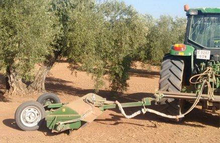 Servicios agricolas jaen